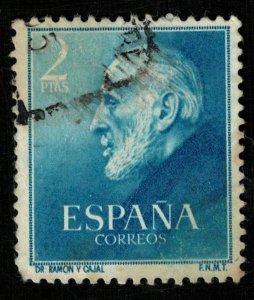 Spain, (3002-т)