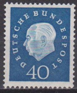 Germany #796 MNH VF CV $12.00 (ST573)