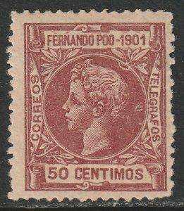 Fernando Po Sc 96 MH