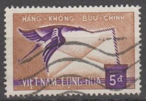 Vietnam #C13 F-VF Used  (ST992)