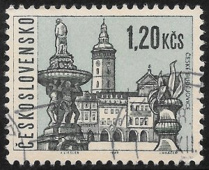 Czeckoslovakia Used [5673]