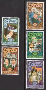 ANTIGUA SCOTT 459-463