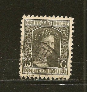 Luxembourg 99 Grand Duchess Used