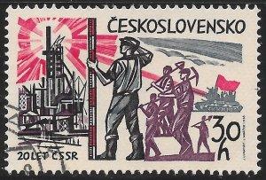 Czeckoslovakia Used [5687]