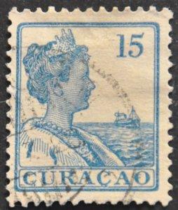 DYNAMITE Stamps: Netherlands Antilles Scott #63 – USED