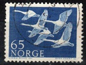 Norway #354 F-VF Used  (SU8646)