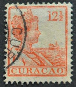 DYNAMITE Stamps: Netherlands Antilles Scott #61 – USED