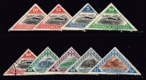 Mozambique MINT and USED STAMP COLLECTION LOT #3