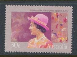 Australia SG 910 Used