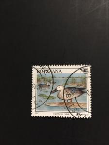 Botswana #629 u