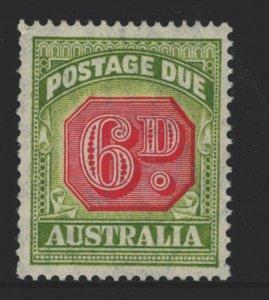 Australia Sc#J69 MNH