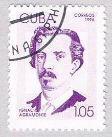 Cuba Man 105 - pickastamp (AP109024)