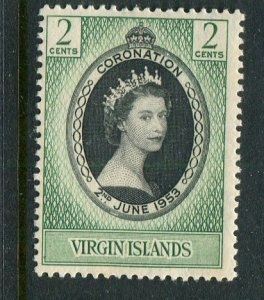 Virgin Islands #114 Mint- Penny Auction