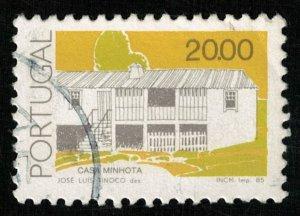 1989, Portugal, $20.00Esc (RT-297)