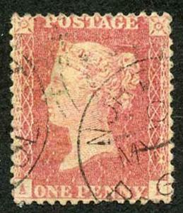 Penny Star (AI) C10 Plate 67