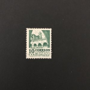 Mexico 1954-57 #876, MNH, SCV $2.50