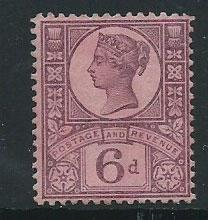 Great Britain SG 208