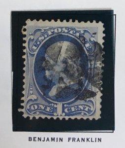 US 145 used