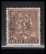 India Used Very Fine ZA4275