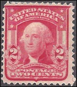 319 Mint,NG... SCV $6.00