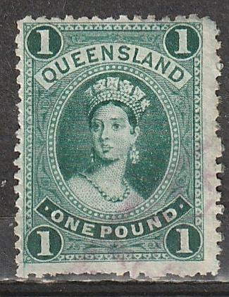 #78 Queensland Used