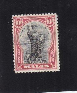 Malta: Sc #147, MH (35486)