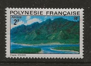 Nickel Auction. French Polynesia 278 m