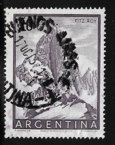 Argentina Used [3286]