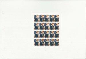 US Stamps/Postage/Sheets Sc #4463 Kate Smith MNH F-VF OG FV 8.80