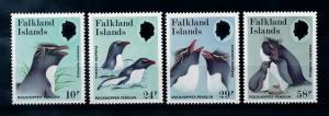 [71901] Falkland Islands 1986 Birds Vögel Oiseaux Penguins  MNH