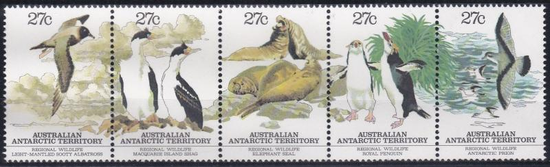 Australian Antarctic Territory L55 MNH (1983)