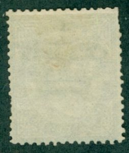 Italy 26 MH SCV $1825 *RARE*
