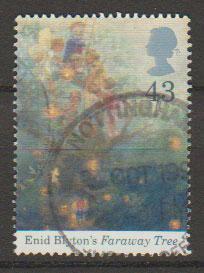 Great Britain QE II SG 2004
