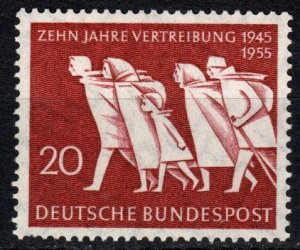 Germany #733 MNH CV $3.00 (P466)