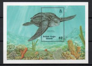 Virgin Islands 630 MNH .