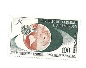Cameroun 1963 - Scott #C45
