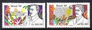 Brazil 2150-2151 MNH VF