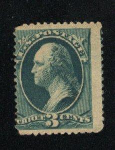 USA 184   -1   Mint    1879 PD