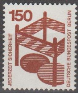 Germany #9N325 MNH F-VF CV $5.75 (SU1470)