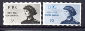 Ireland 246-247 MNH