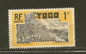 Togo 216 Mint Hinged