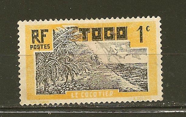 Togo 216 Mint Hinged