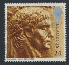 Great Britain SG 1771  Used  - Roman Britain