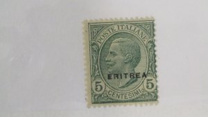 Eritrea 90 MH