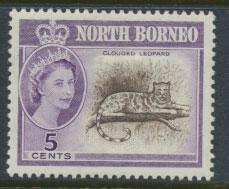 North Borneo SG 393 SC# 282   MH   see details