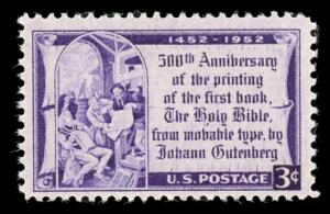 USA 1014 Mint (NH)