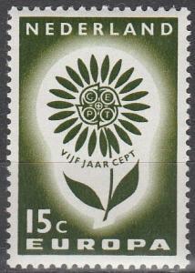 Netherlands #428 MNH F-VF  (V3263)