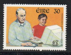 Ireland Sc 1181 1999 Year of Older Persons  stamp  mint NH