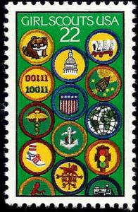 2251 Mint,OG,NH... SCV $0.45