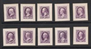 O25P2 to O34P2 Purple - Justice Dept. - Roosevelt Proofs